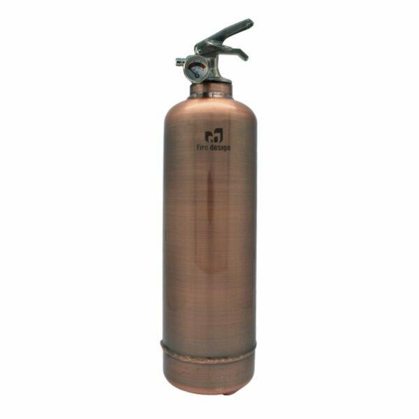 Fire Design Copper Palosammutin