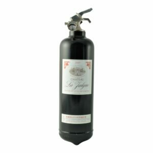 Fire Design Wine Palosammutin