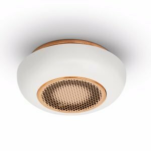 Firephant Sa800 Optinen Palovaroitin Copper