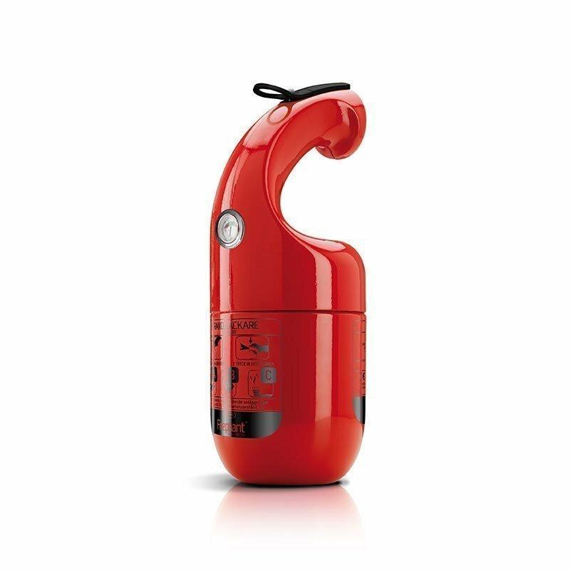 Housegard Firephant jauhesammutin 1kg