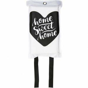 Sammutuspeite Home Sweet Home