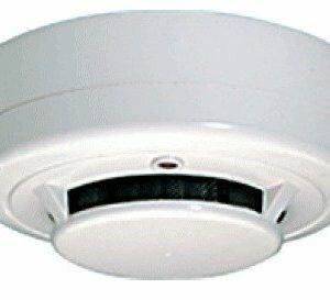 Schneider Electric ED2351E optinen savuilmaisin
