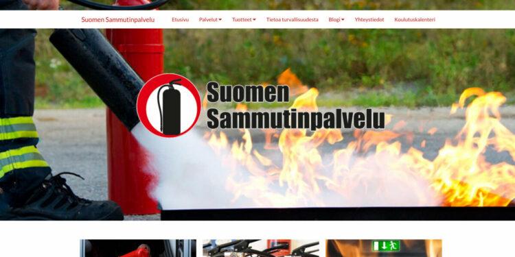 Suomen Sammutinpalvelu