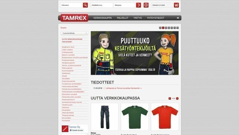Sammutinhuolto Tampere