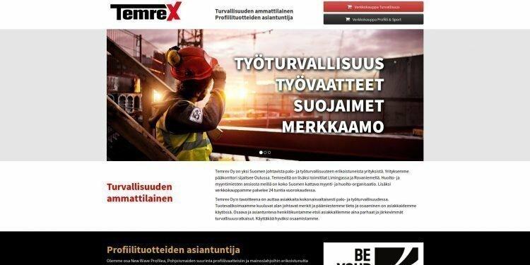 Temrex Oy